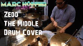 Baixar Zedd - The Middle // Drum Cover