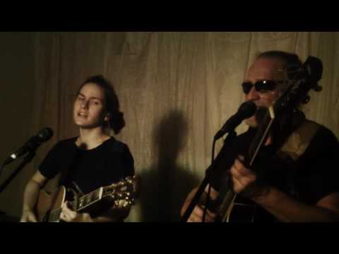 Golden Ring/George Jones/Tammy Wynette Acoustic Country Cover 2016 New Artist djs Podcast