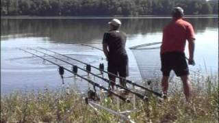 Big Carp Fishing Big Run