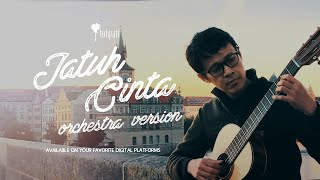 Tohpati - Jatuh Cinta (Orchestra Version)