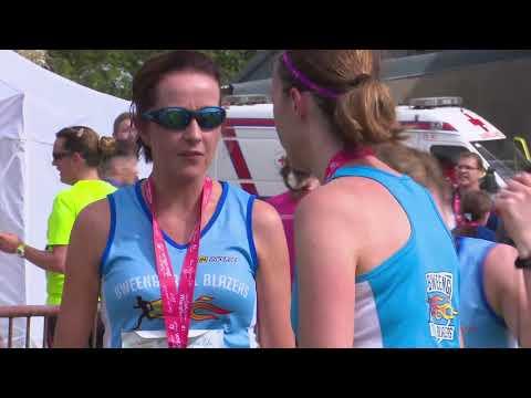 East Cork Harbour Marathon 2017