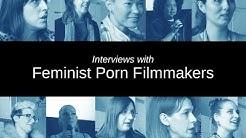 Feminist Porn Filmmakers