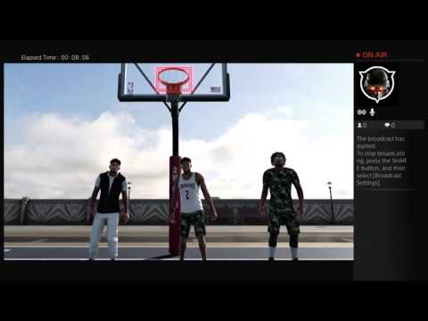 Nba 2k16 how to change your players looks tutorial