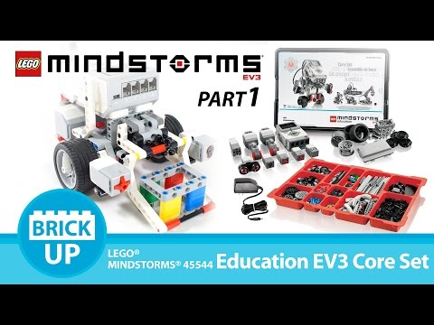 LEGO MINDSTORMS Education EV3 Core Set 45544