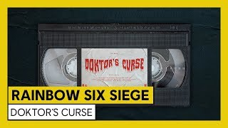 Tom Clancy's Rainbow Six Siege – KLĄTWA DOKTORA (Ograniczone czasowo wydarzenie Halloweenowe)