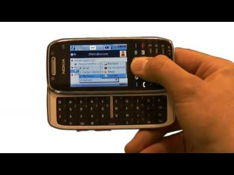 Nokia Messaging IM Beta