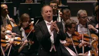 NABUCCO (versión concierto) de Giuseppe Verdi  (2005-06)