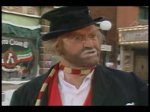 Red Skeltons' Freddie the Freeloader's Christmas Dinner (1981 ...