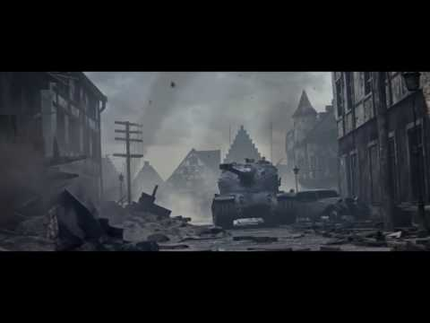 BEST WORLD OF TANKS TRAILER 2017 HD // 7 NATION ARMY