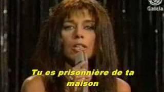 Jeanette Pourquoi Tu Vis Et Où Tu Vas Por Qué Te Vas