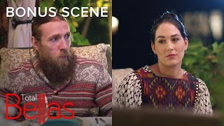 Daniel Bryan Says What Brie Bella Wants, Makes Him Unhappy | Total Bellas Bonus Scene | E!