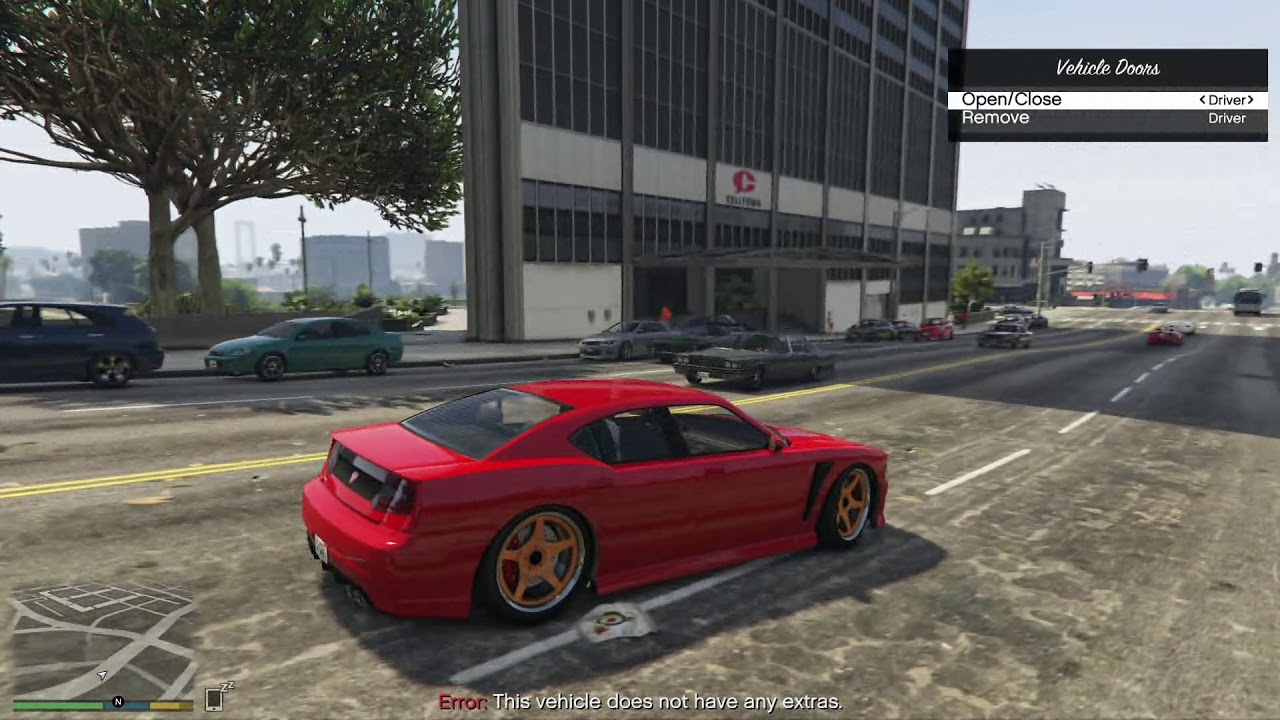 gta 5 ps4 mods 6.20