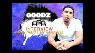GOODZ On Cassidy Bringing Back Past Beef With Gillie Da Kid