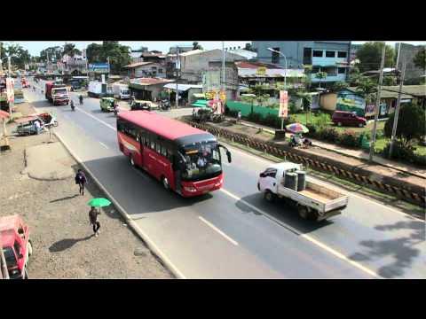 Valencia City Bukidnon: THE CITY OF GOLDEN HARVEST