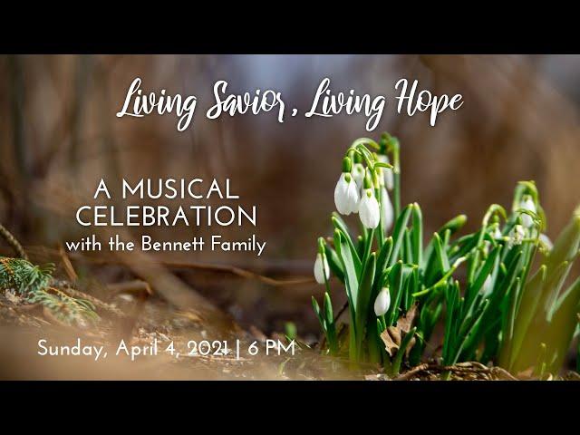 Resurrection Sunday Concert