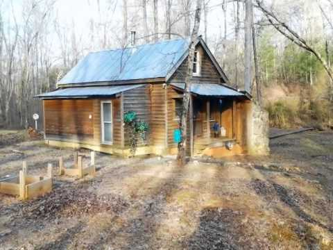 blue downtown cottage for turnkey ga ridge sale cabins category