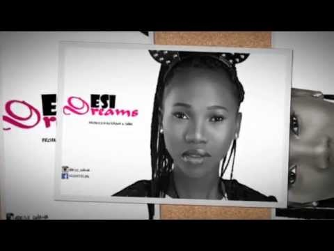 Esi - Becca African Woman (Cover)