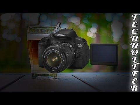 EOS 5D mark III и сравнение с Canon 5D mark II цена