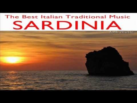 The Best Italian Folk Songs - Sardinia | Italian Music