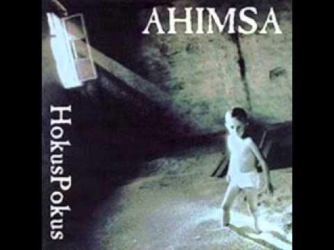 Ahimsa - Usta