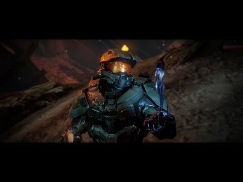 Halo 4 - Gameplay Launch Trailer - 0 - Halo 4 – Gameplay Launch Trailer