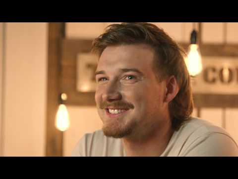 What's Up With Morgan Wallen's Mullet?