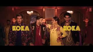 Koka - Badshah   Jasbir Jassi   Dhvani Bhanushali   New Whatsapp Status Video Lyrics 2019
