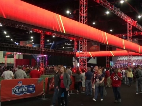 Super Bowl Tickets Setting Fans Back Thousands