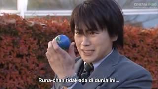 Video Japan's drama Q10 Eps 8 download MP3, 3GP, MP4, WEBM, AVI, FLV Oktober 2018