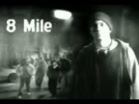 8.MILE THE MOVIE