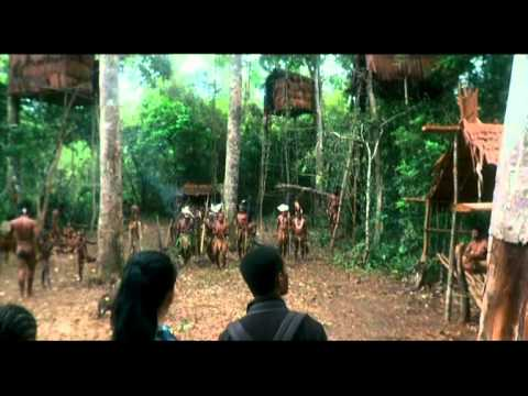Download Official Trailer LOST IN PAPUA 10 Maret 2011