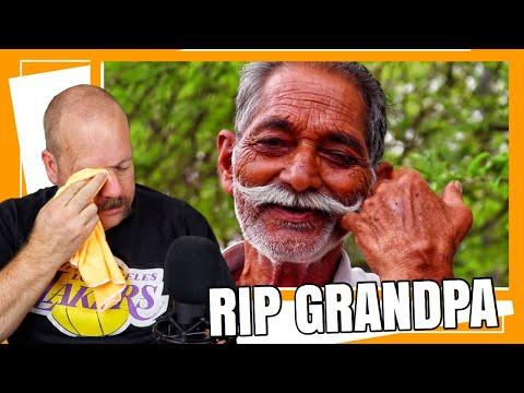Honoring Grandpa Kitchen | EMOTIONAL