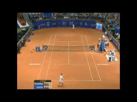 Best of Feburary 2013 Highlights | ATP Tennis Rewind