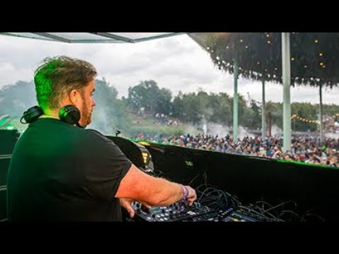 Tomorrowland Belgium 2017 | Eats Everything