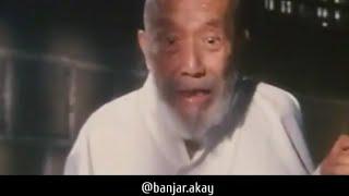 Waluh tasalah hari - boboho bahasa Banjar    Banjar Akay