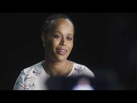 Salam - the story of an asylum seeker from Eritrea