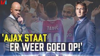 Ajax Succesvol Dankzij Van der Sar: 'Keuze voor Ten Hag Betaalt Zich nu Uit'