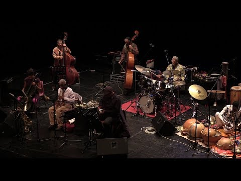 Art Ensemble of Chicago & Guests   Jazz & Wine Of Peace 2018 Mp3
