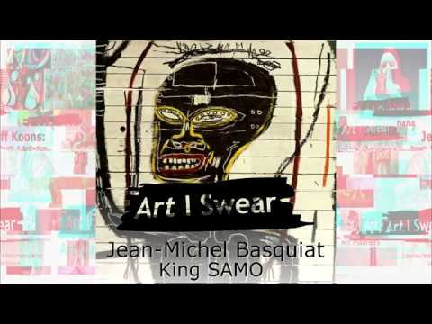 Jean-Michelle Basquiat - King SAMO - Podcast