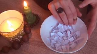 ASMR Patreon Lottery / March