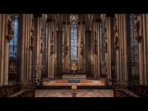 Cologne Cathedral - Nave Fly Through