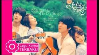 01 lagu korea terbaru - Because I Miss You (Band Version)