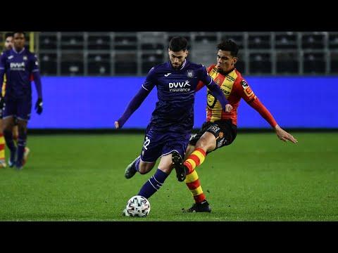Anderlecht Mechelen Goals And Highlights