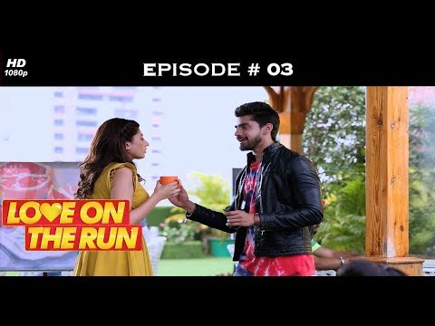 Love On The Run - Episode 3 - A Haunting Past