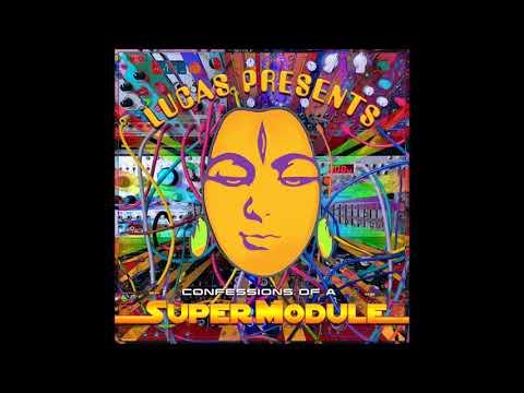 SuperModule - Confessions Of A SuperModule [Full Album]