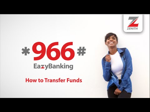 *966# How to Transfer Funds