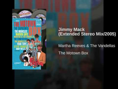 Jimmy Mack (Extended Stereo Mix/2005)