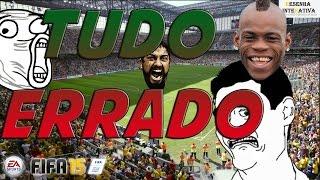 FIFA 15 UT - TUDO ERRADO EA, ME AJUDA! #41