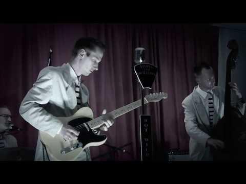 Ray Allen & Band - Juke Joint Rock