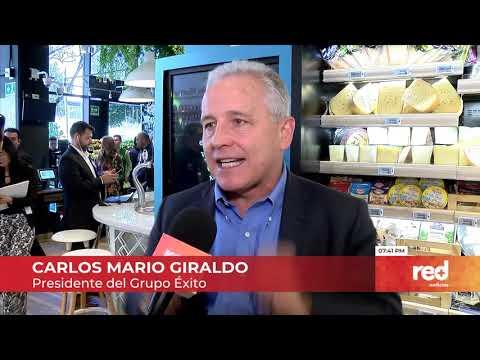 Red+ | Abrió Sus Puertas Carulla SmartMarket, El Supermercado De Comercio Inteligente